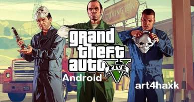 GTA V download for android Full game free