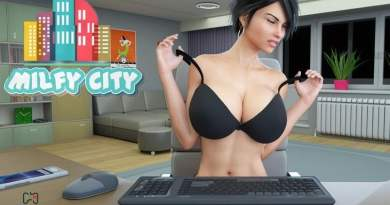 Milfy City Full Game Download For PC