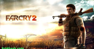 Far Cry 2 torrent download