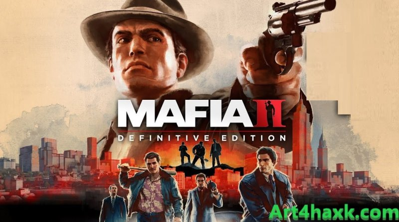 Mafia 2 Definitive Edition Torrent Download
