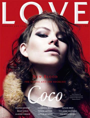Coco Sumner
