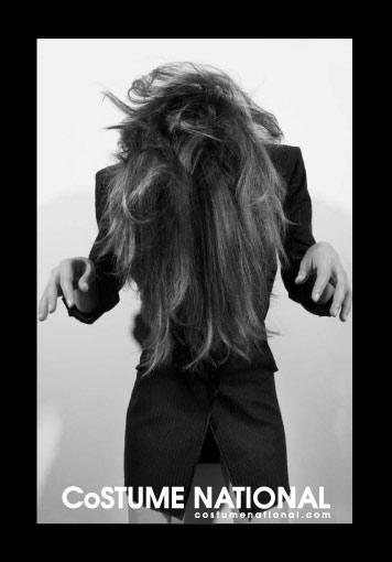 Diana Dondoe by Glen Luchford