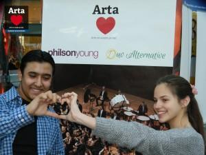 Arta ♥