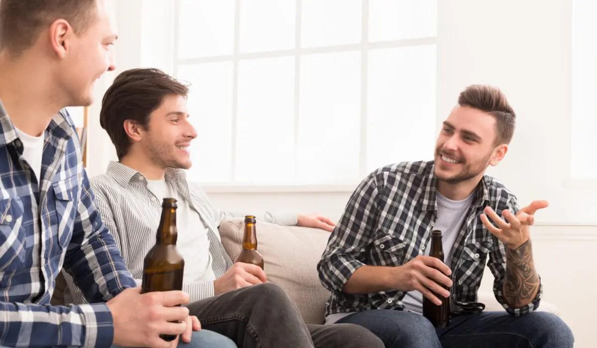 Cijfers alcoholgebruik in Nederland