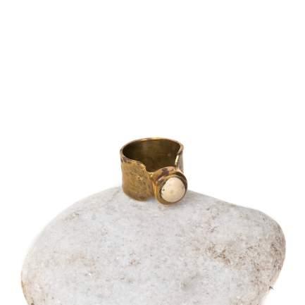 anillo artesanal