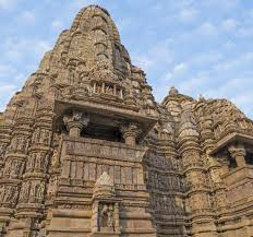 Khujraho temple-among top 10 unique piece of art in India