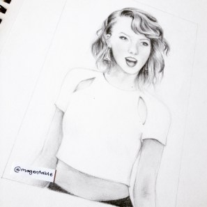 Traditional realism of Taylor Swift