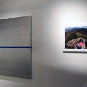 Douglas Felde and Melissa Kobe, Keystone Art Space Open Studios Group Show, Photo Credit Kristine Schomaker