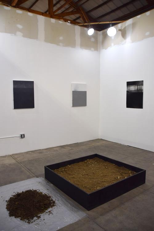 Dena Robertson, Keystone Art Space, Photo Credit Kristine Schomaker