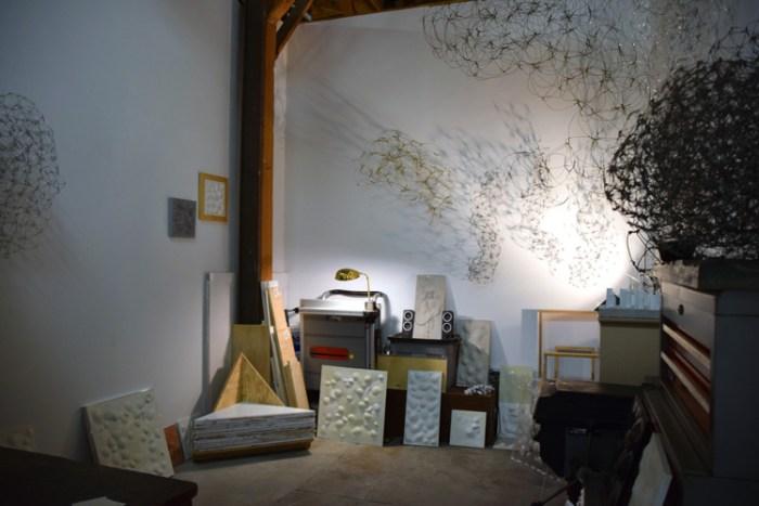 Duncan Niederlitz, Keystone Art Space, Photo Credit Kristine Schomaker