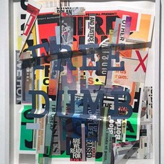 Tm Gratkowski. Free Dumb. Walter Maciel Gallery. Photo courtesy Walter Maciel Gallery