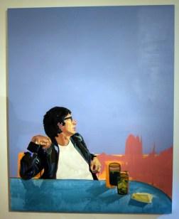 Jorin Bossen. Brewery Artwalk 2016