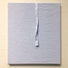 "Dominic Quagliozzi's ""Shared Matter."" Hoyt Gallery, Keck School of Medicine of USC. Photo Credit Dani Dodge"