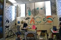 FAR Bazaar. Cerritos College. January 28-29 2017, Photo Credit Kristine Schomaker