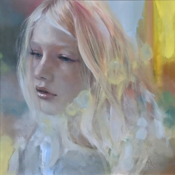 Meredith Marsone, Arbitrary Dreams, Corey Helford Gallery Photo credit- JulieFaith ©2017, All rights reserved.