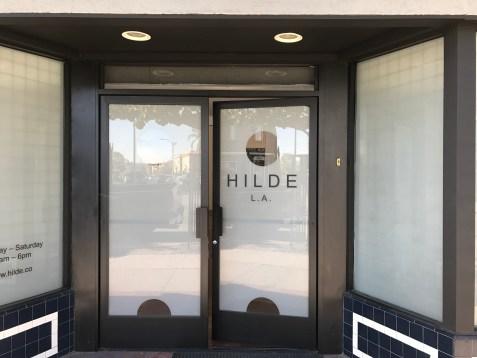 Edge of Doom. HILDE, LA. Photo Credit Mario Vasquez.