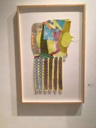 Sarajo Frieden. Untitled 407. Natural Selections. The Brand Library and Arts Center. Photo Credit Amy Kaeser.