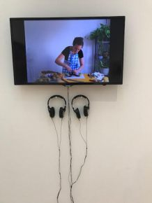 Jessica Kaire. HOME – So Different, So Appealing. Los Angeles County Museum of Art. Photo Credit Sydney Walters.
