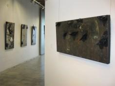 Steve Seleska. Uncharted Territory. ARK Gallery. Photo Credit Patrick Quinn.