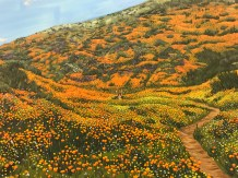kozyndan. The Golden State at Gregorio Escalante Gallery. Photo Credit Genie Davis.