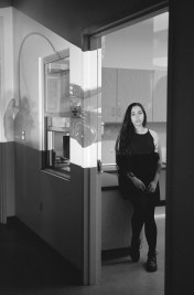 Christina Fernandez. Prospect. Photo Courtesy of Gallery Luisotti.