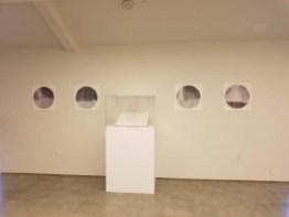 Russell Crotty. ELEMENTAL | Marking Time. Descanso Gardens, Sturt Haaga Gallery. Photo Credit Kristine Schomaker