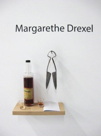 Margarethe Drexel; Photo by Patrick Quinn