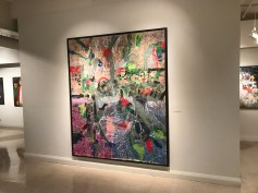 Jon Peterson: 12 Years of Painting at LA Artcore; Image courtesy of the artist