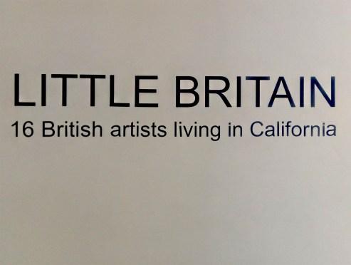 Little Britain at Vita Art Center. Photo credit: Patrick Quinn.