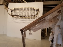 Chelsea Dean. Remnants of Ambition. Shoebox Projects. Photo Credit Kristine Schomaker