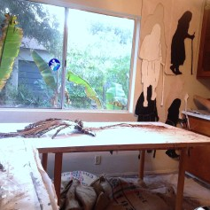 Pam Douglas Los Angeles, California PamDouglasArt.com