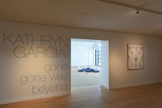 Kathryn Garcia, Gone, gone way beyond, Orange County Museum of Art; Photo credit Chris Bliss Photography
