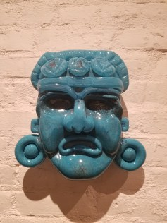 Jim Embrescia, Xipe Totec, Studio MOMÉ; Photo credit Jenny Begun