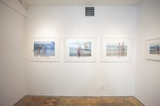 Karen Hochman Brown, Anonymous@theBeach, TAG Gallery; Photo credit Rakeem Cunningham