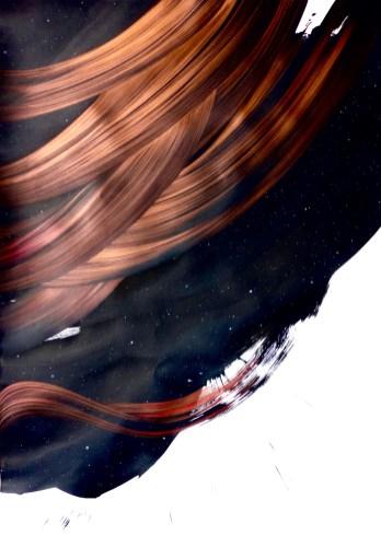Joanne Julian, Fire Rings on the Edge, Night Flights, Vita Art Center; Image courtesy of the artist