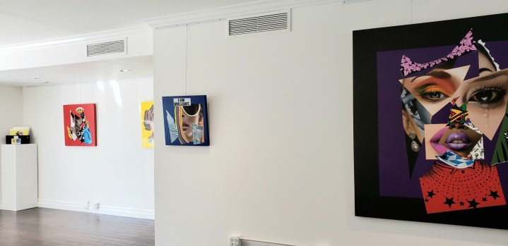 Vakseen, Gallery 30; Image courtesy of the gallery