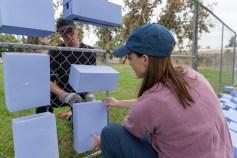 Shana Lutker, CURRENT:LA Food; Image courtesy of Los Angeles Department of Cultural Affairs