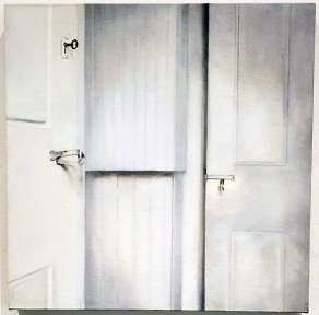 Deborah Martin, LA Painting, MOAH; Photo credit Kristine Schomaker