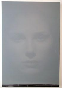 Roni Stretch, LA Painting, MOAH; Photo credit Kristine Schomaker