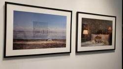 Jane Szabo. LA Art Show, LA Convention Center; Photo credit Kristine Schomaker