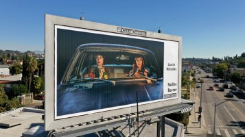 Nadine Rovner, The Billboard Creative 2020 Show; Image courtesy of The Billboard Creative