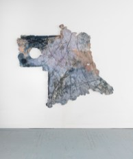 Brie Ruais, Topology of a Garden, Southwest, The Body, the Object, the Other, Craft Contemporary; Image courtesy of the gallery