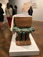 The Body, the Object, the Other, Craft Contemporary; Photo credit Genie Davis