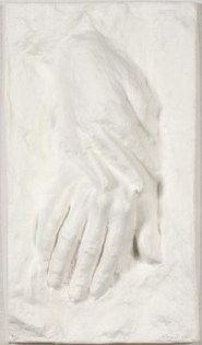 George Segal, Love in the Time of Corona, BG Gallery; Image courtesy of the artist