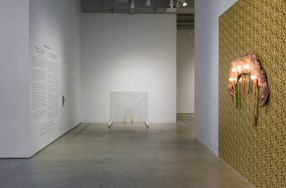 Ree Morton, Institute of Contemporary Art; Image courtesy of the gallery
