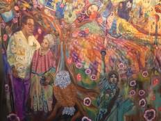 Jodi Bonassi, Libertas, The 99%, Mash Gallery; Image courtesy of the artist