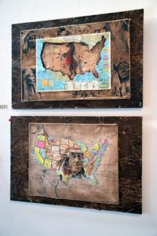 Alexandra Pastorino. Santa Monica Art Studios. ©2016. Photo credit Kristine Schomaker, All rights reserved