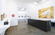 Jeffrey Vallance. Edward Cella Art & Architecture. Photos courtesy of the Gallery