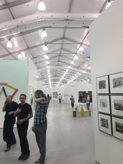 Art Week Miami 2016. Day 3. Photo Credit Joshua Levine, Copyright1972