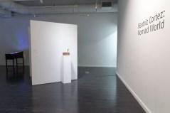 Beatriz Cortez: Nomad World. Photo Courtesy of the Vincent Price Art Museum